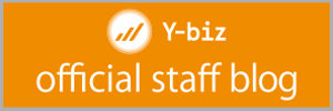 Y-biz official staff blog